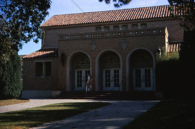 Pacific Grove Schools