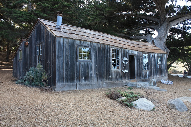 Whalers cabin