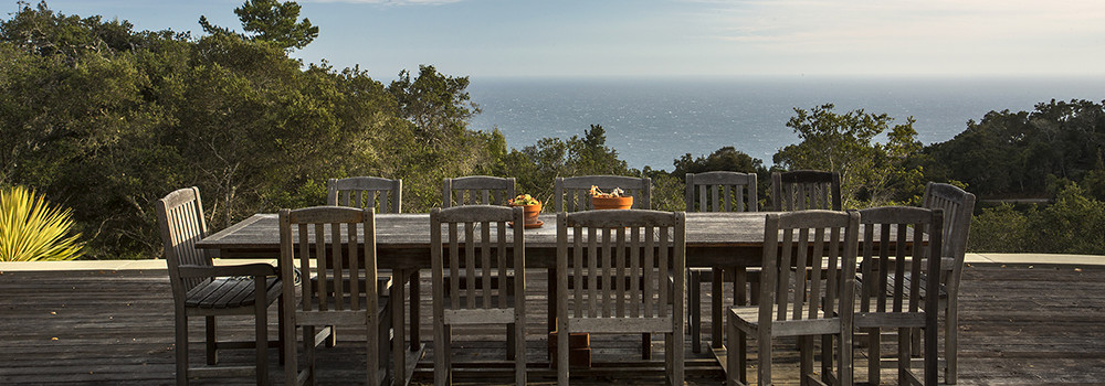 Big Sur Ocean View Property at 48280 Hwy 1