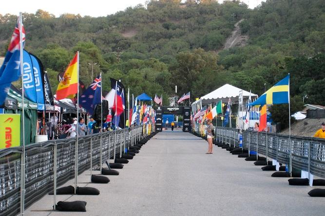 Monterey County Triathlon