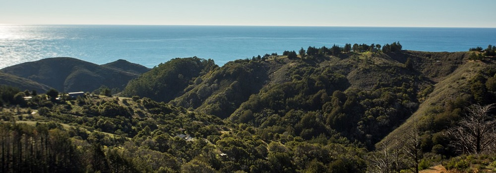 46280 Pfeiffer Ridge Road, Big Sur, CA 93920