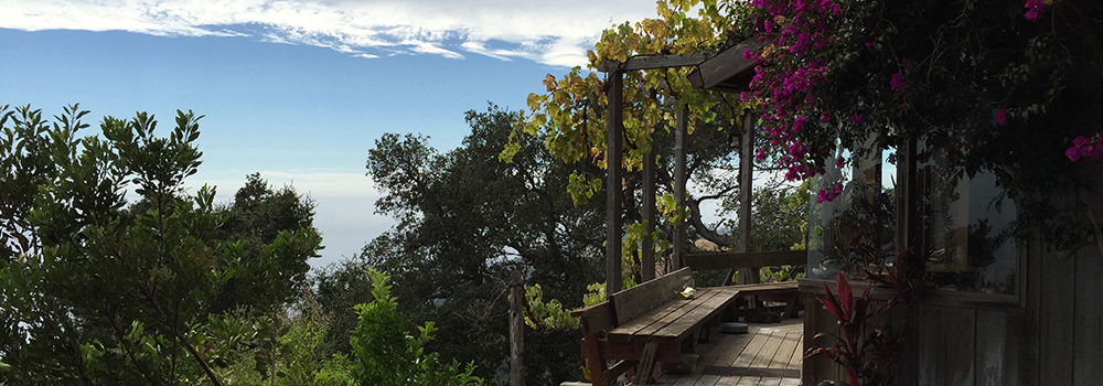 4 Stone Ridge Road, Big Sur, CA 93920