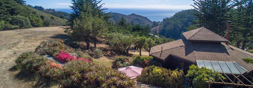 961016 Sycamore Canyon Rd, Big Sur, California 93920