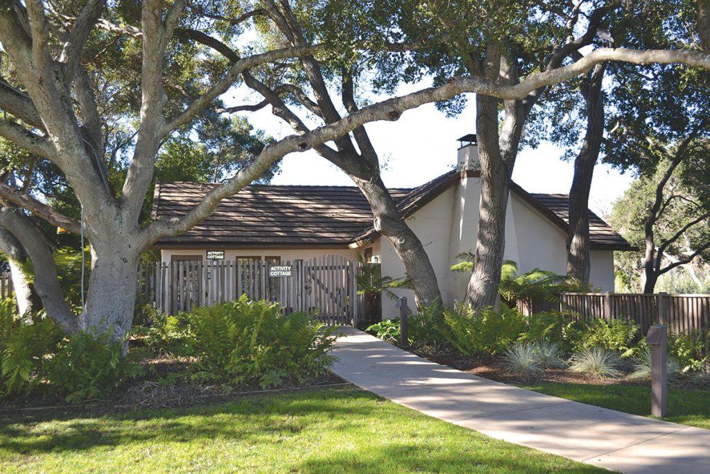 Carmel Valley Ranch Real Estate