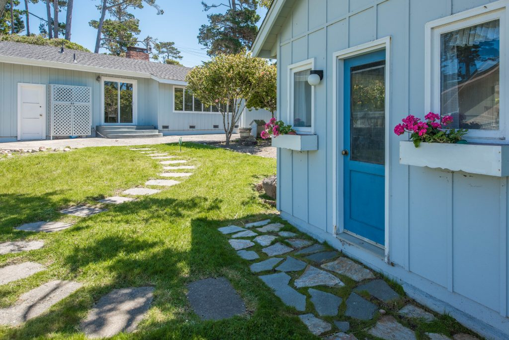 Preparing Your Monterey Peninsula House to Sell