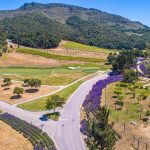 15th Fairway, organic gardens, vineyard
