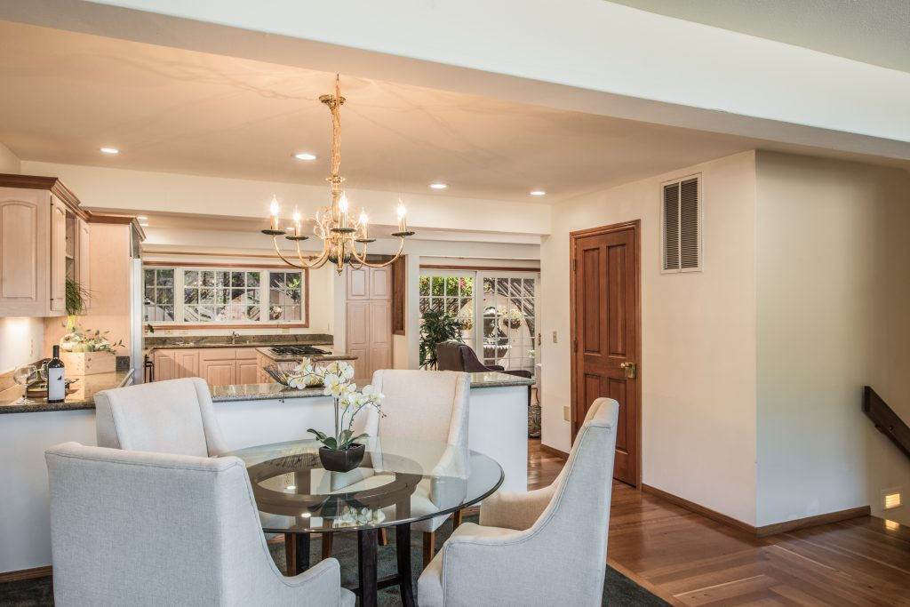Staging a Home in Carmel Valley