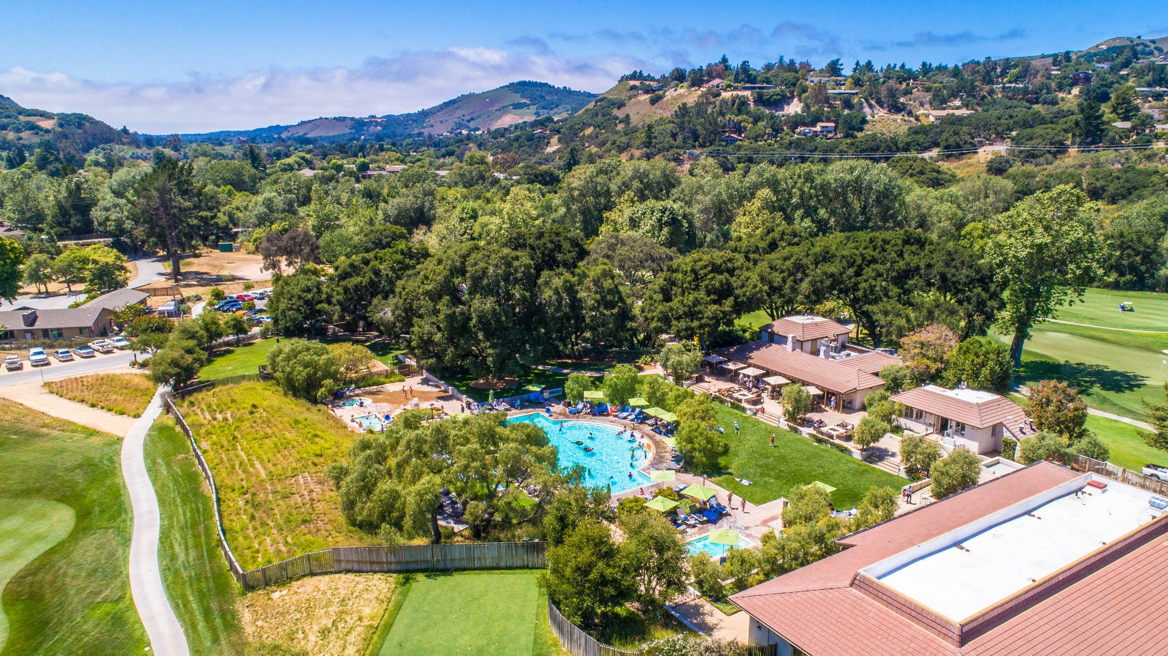 Carmel Valley River Ranch