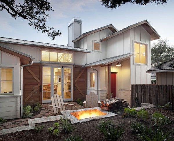 Building Sustainable Homes
