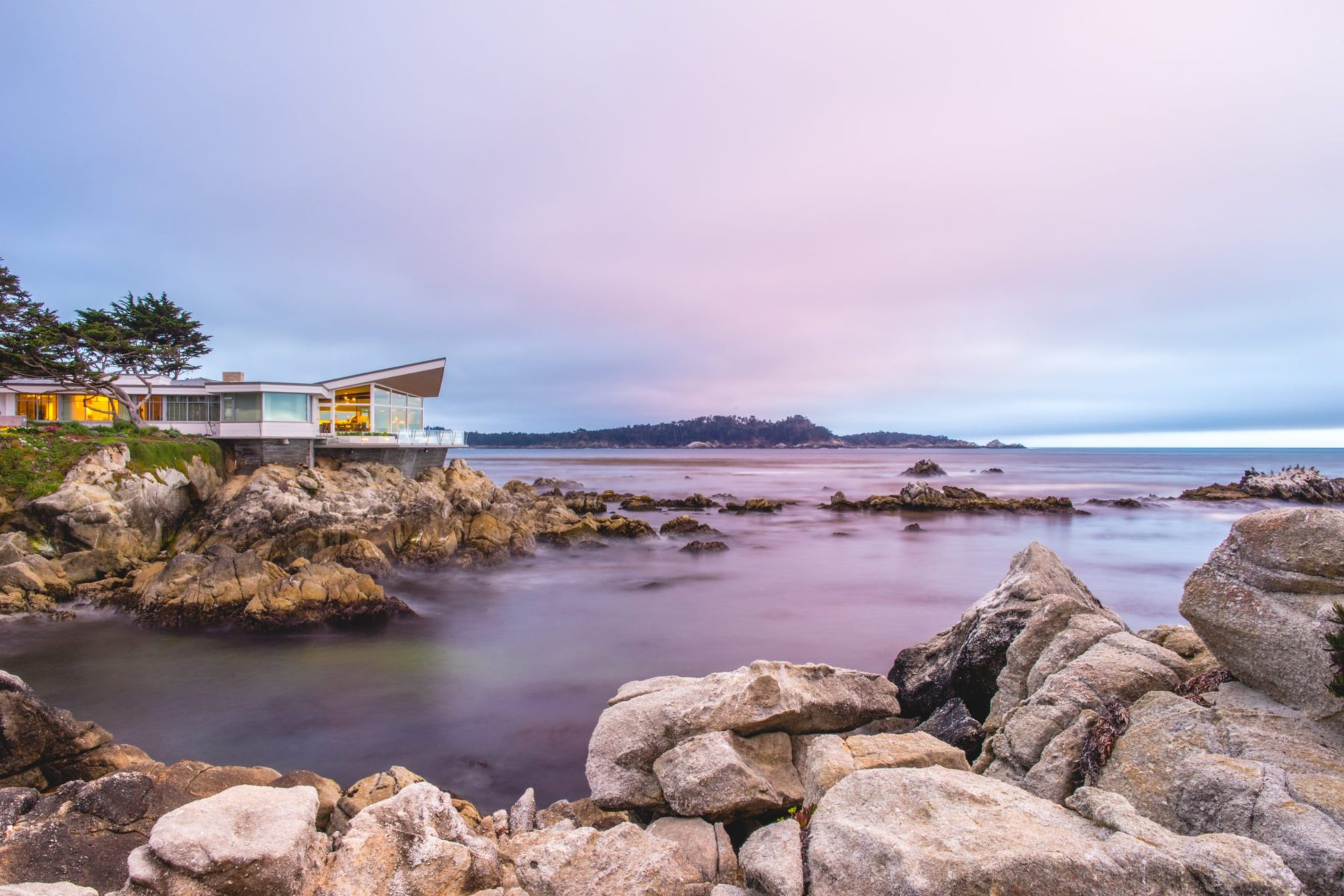 Buying A Second Home In Carmel By The Sea The Heinrich Team