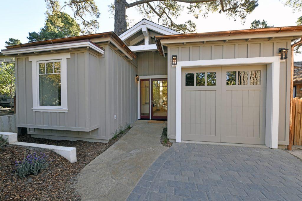 New Homes in Carmel