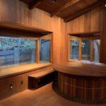 Redwood Hotub