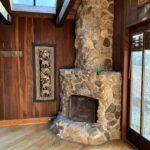 Residence Fireplace