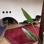 9 living room fireplace